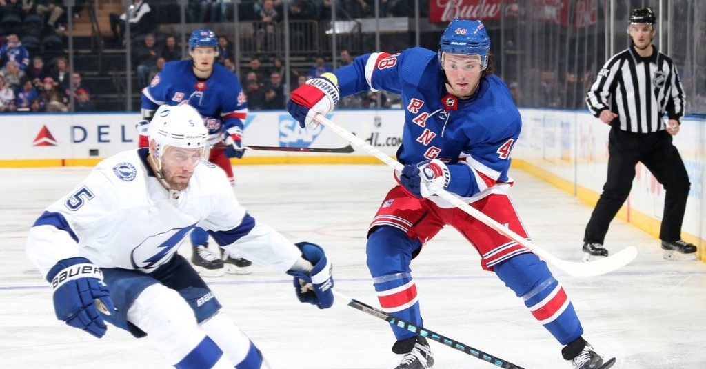 Bantering Points: 4/5/20
