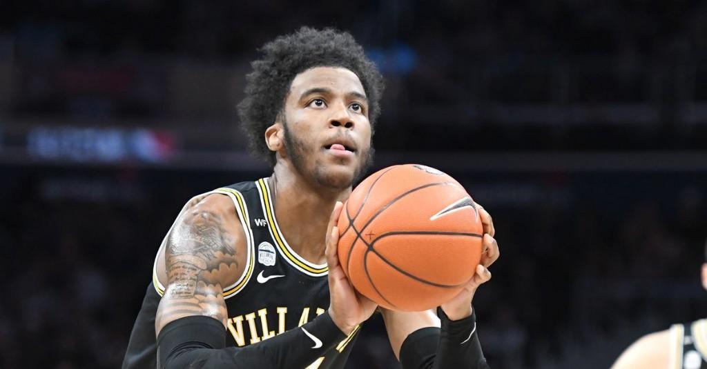 NBA Draft Scouting: Saddiq Bey