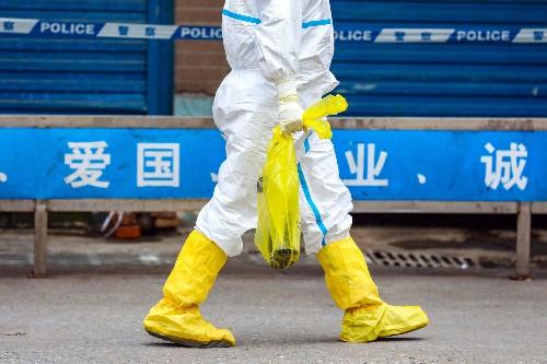Facebook and Razer are restricting employee travel to China amid coronavirus outbreak