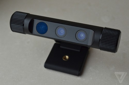 Razer's Stargazer webcam is perfect for game streamers and Windows 10
