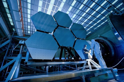 How to build the world's most amazing space telescope