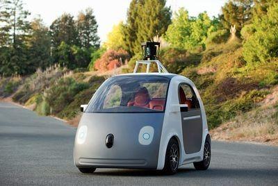 Google has its own car company called 'Google Auto'