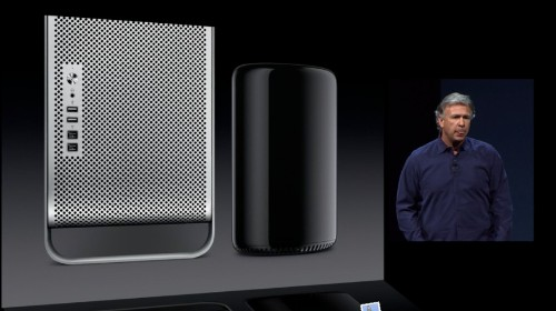 Apple previews radically redesigned Mac Pro: 'Can't innovate anymore, my ass'