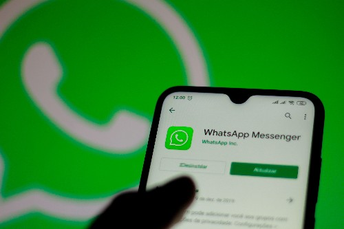 WhatsApp's dark mode arrives in latest Android beta