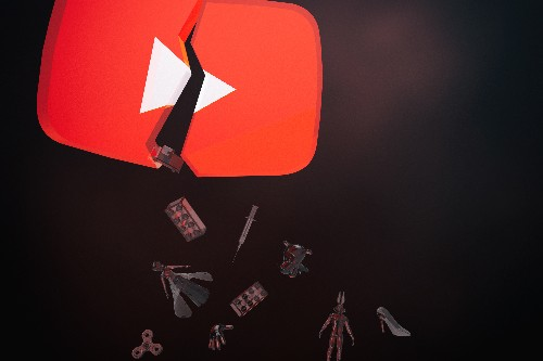 2017 was YouTube's best year ever. It was also its worst.