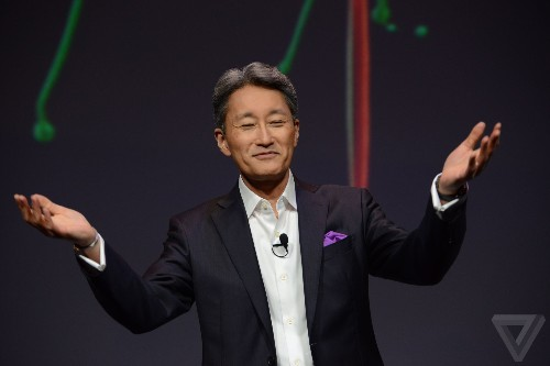 Strong PlayStation sales boost Sony despite dip in image sensors