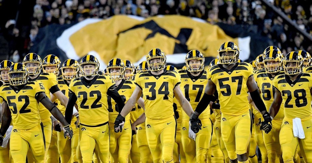 Overreaction Monday: An Open Letter to Iowa Hawkeye Players Past, Present and Future