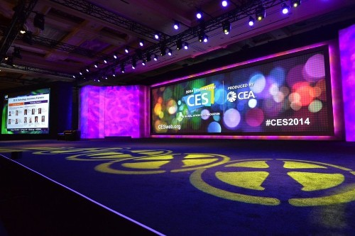 Watch every major CES event in five minutes or less