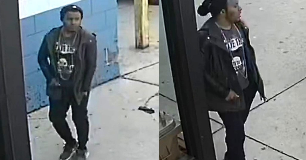 Man wanted for exposing himself to child on NW Side