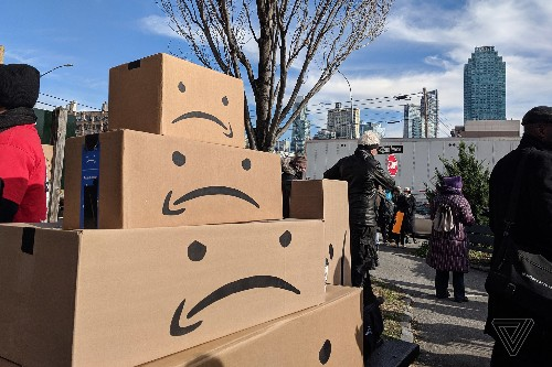 Should you boycott Amazon Prime Day?
