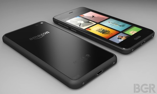 This could be Amazon's smartphone