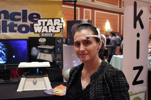 Mind-controlled Star Wars toys will never stop being cute