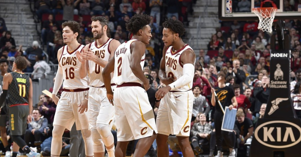 A Cavs-centric look at the possible second NBA bubble