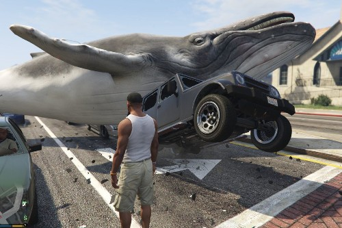 The best GTA 5 mods: an updated collection of videos