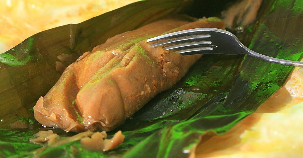 How Pasteles Became Essential to Puerto Rican Christmas