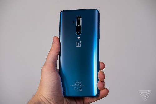 OnePlus CEO explains why there's no 5G version of the 7T Pro