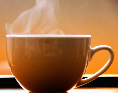 Get high every morning with marijuana K-cups