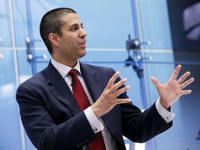 FCC Chairman Pai is swiping again at tech, Twitter and social media — this time for the spread of 'harassment' and 'vitriol'