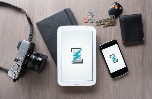 There's a new name in wireless charging: Rezence