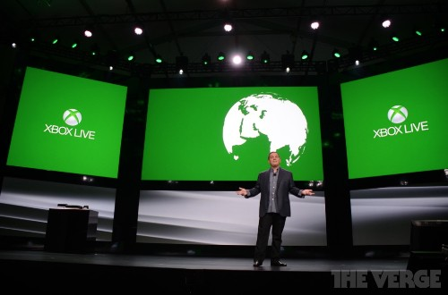 Microsoft launching original programming on Xbox in first half of 2014