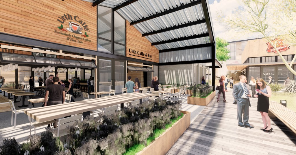 Urth Caffe Plots a Second Las Vegas in the Southwest at UnCommons Near Ikea