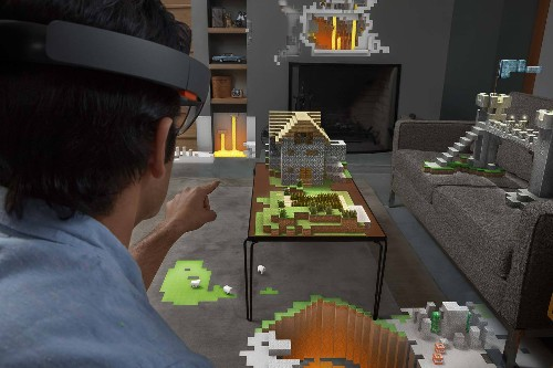 HoloLens will get games from one of the world's best game engines