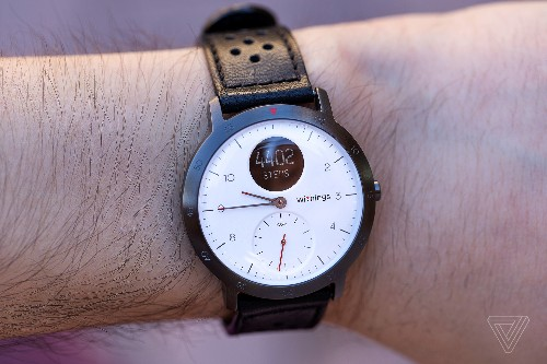 Withings Health Mate review: I walked 500 miles for an app