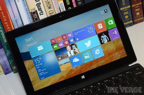 Microsoft pays out $100,000 bounty for Windows 8.1 bug