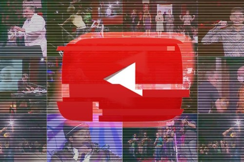 YouTube Live: a disastrous spectacle Google would like you to forget