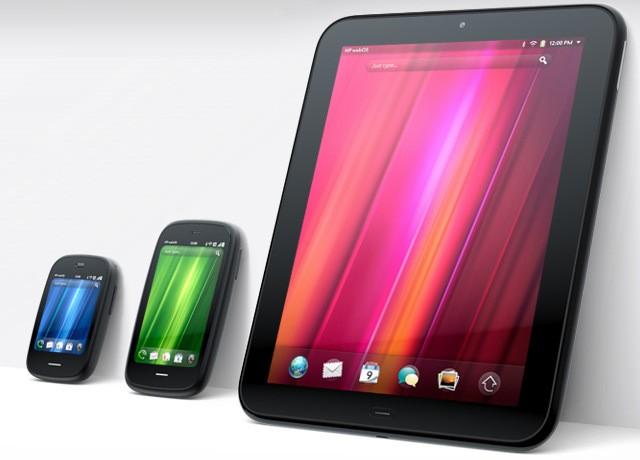 HP looking to sell webOS mobile patents, says Bloomberg