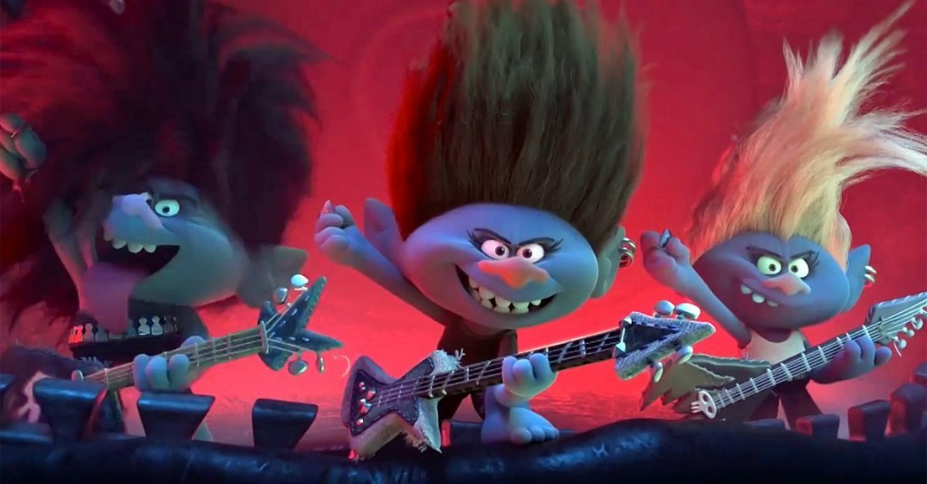Trolls World Tour made nearly $100 million without theaters, but theaters aren't obsolete