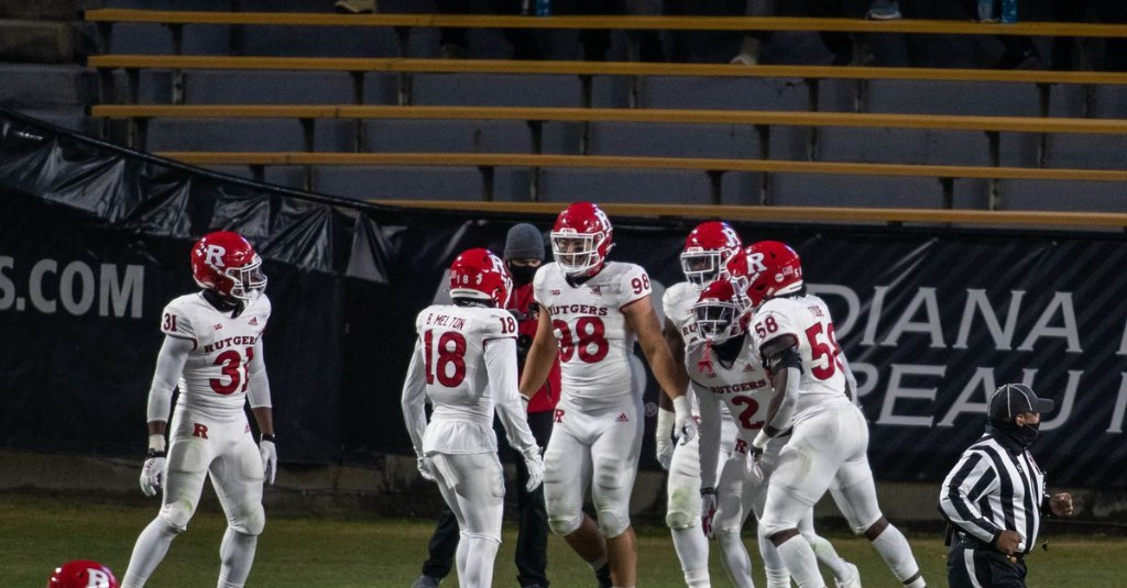 Interview with Frenemies: Rutgers Scarlet Knights