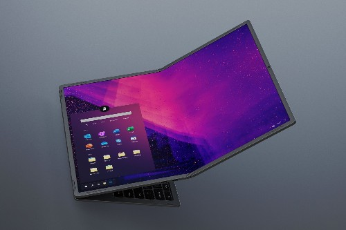 Get ready for foldable and dual-screen Windows devices