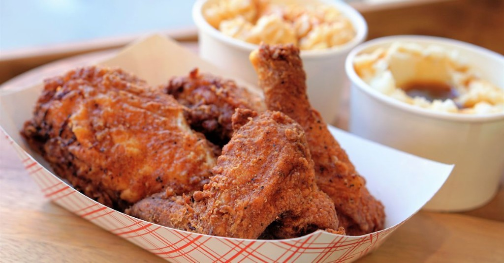 Where to Eat Fried Chicken in Philly
