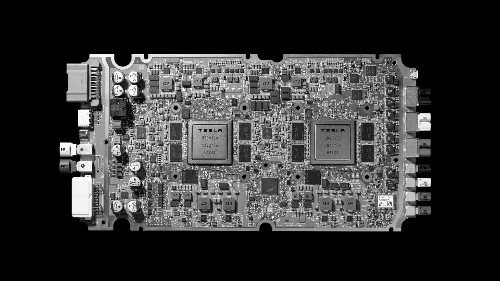 Tesla's new AI chip isn't a silver bullet for self-driving cars