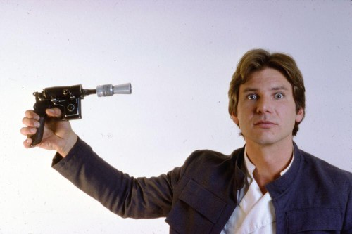 Marvel's Star Wars comic makes a massive change to Han Solo