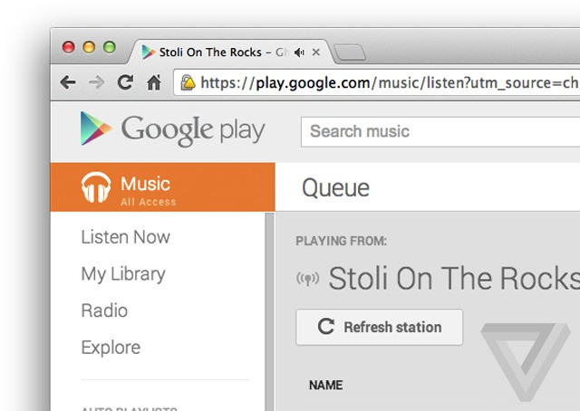 Silence obnoxious tabs with the latest Google Chrome beta