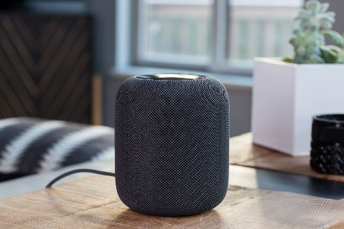 The Apple HomePod goes on sale in Japan and Taiwan next week