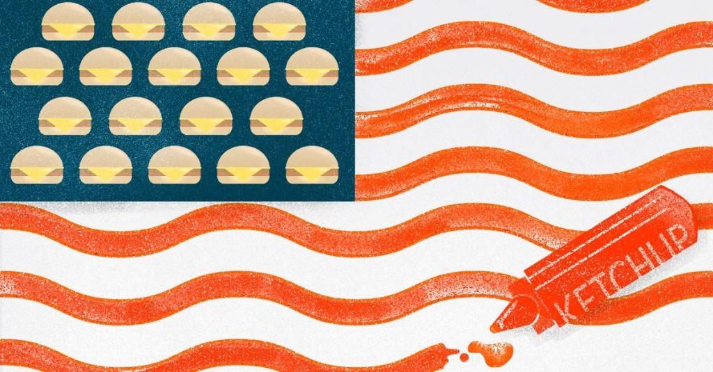 Imagen de portada de Food and Politics