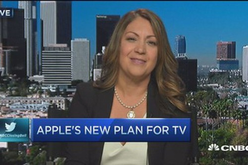 Re/code on TV: Code Conference Preview and Apple, Apple, Apple