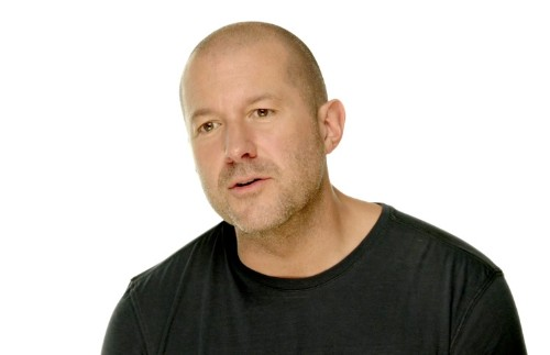 Jony Ive: companies that copy Apple's style are stealing