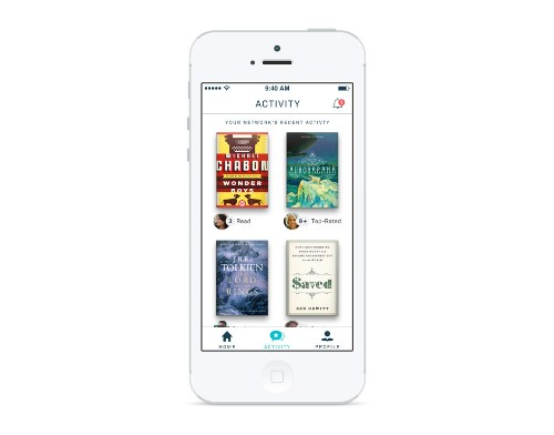 Oyster's Netflix-like ebook subscription service now available for all iPad and iPhone users