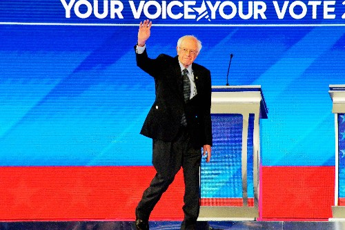 Bernie Sanders showed us he's a very skilled politician