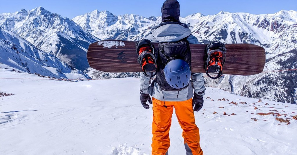 The best snowboarding gadgets for 2020