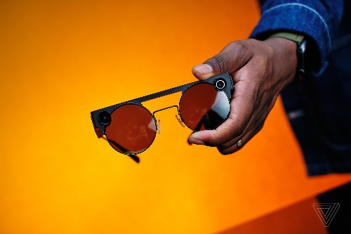 Snap CEO Evan Spiegel on why Spectacles are a new kind of camera