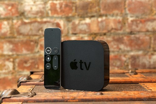Apple might be releasing a new Apple TV soon