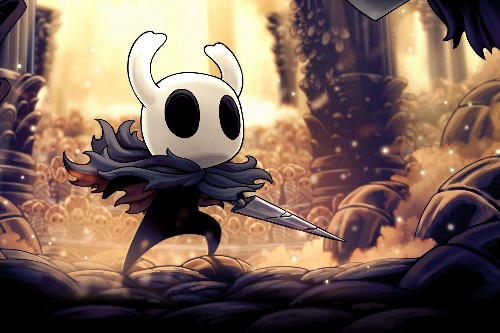 Hollow Knight for $7.50 on the Switch is E3 2019's best deal