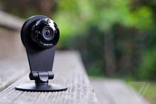 Dropcam learns to track humans, but won't replace your security system yet