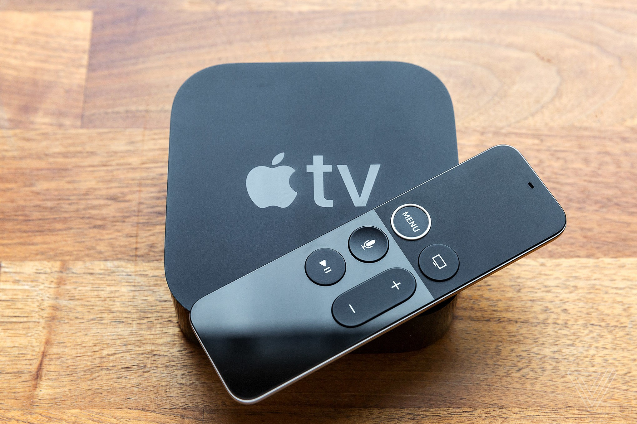 The New Apple TV - cover