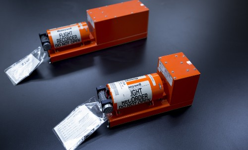 Airline 'black boxes' are drowning in red tape
